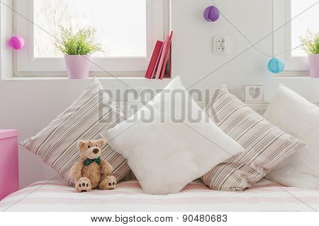 Cozy Space For Little Child