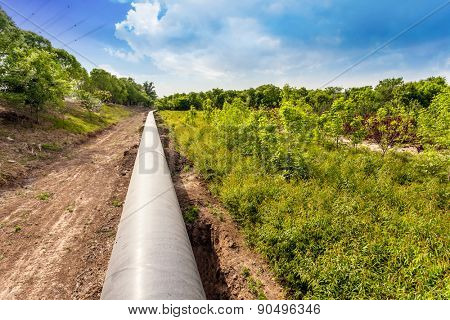 Petroleum Pipeline