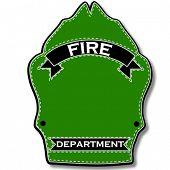 pic of firefighter  - Classic Firefighter - JPG