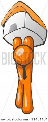 Orange Man Home Ownership