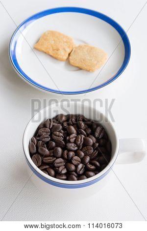 Coffee Break Set.