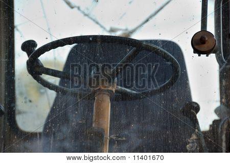 Driver Cabin