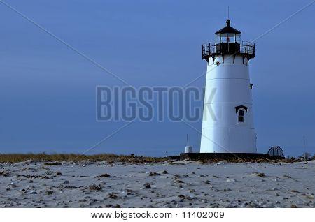 Edgartown Light House