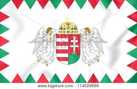 Standard Of Hungary President
