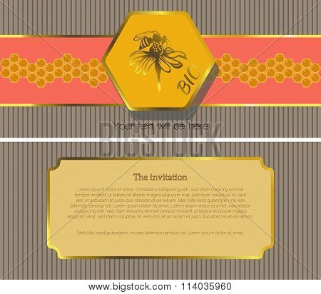 The invitation 10