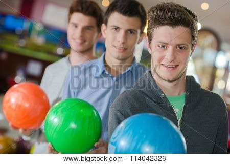 young bowlers