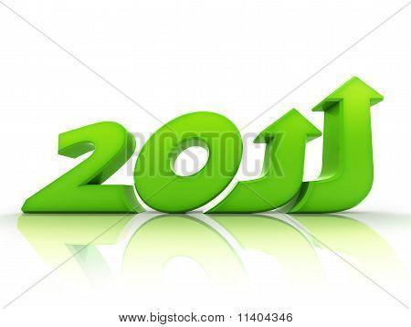 2011 Growth