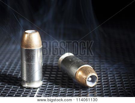 Cartridge Pair