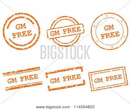 Gm Free Stamps