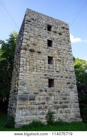 Ruina Of Shalksburg
