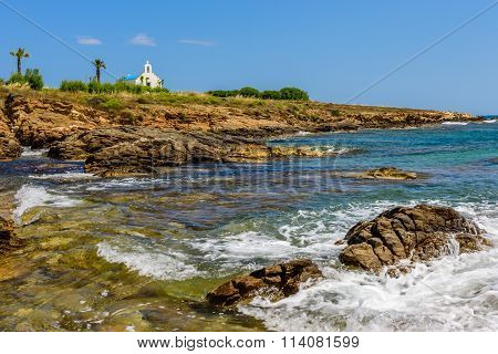 The Picturesque Coastline