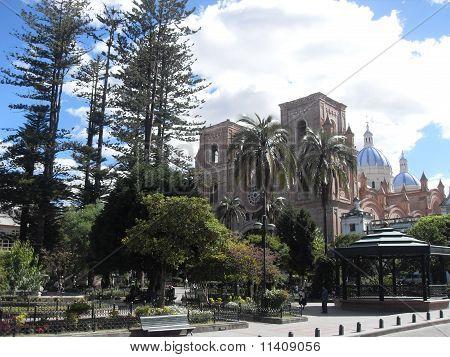 Parque la Calderon