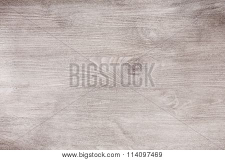 Fresh painted wooden surface