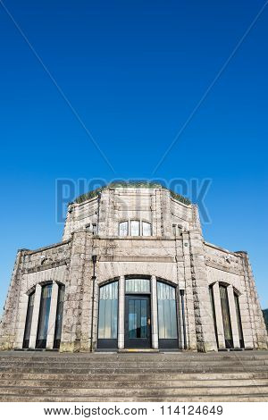 Vista House View