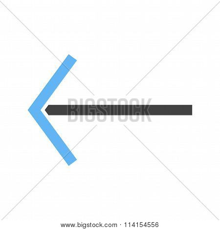 Left , Arrow