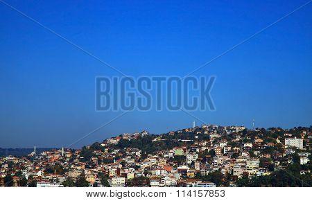 Beykoz, Istanbul. Turkey.