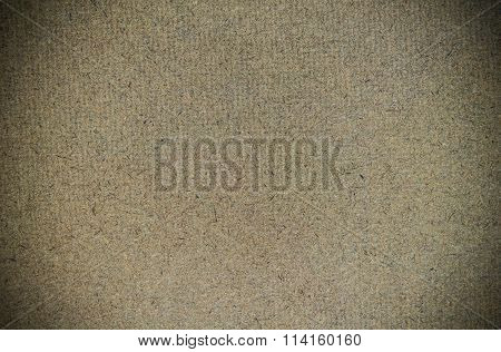 Sheet Of Brown Paper