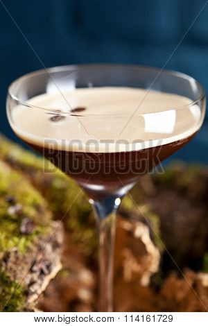 Cocktail Espresso Martini
