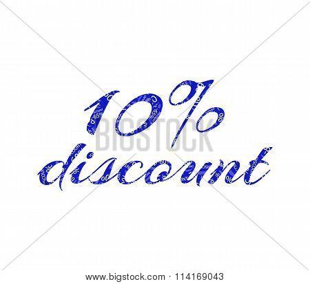 Sale Labels Background