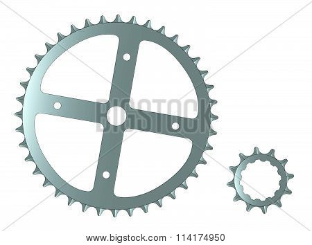 Bicycle Cogs