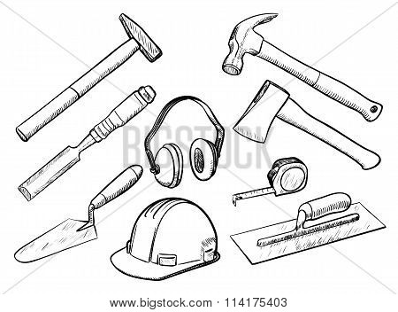 Hand Tools collection