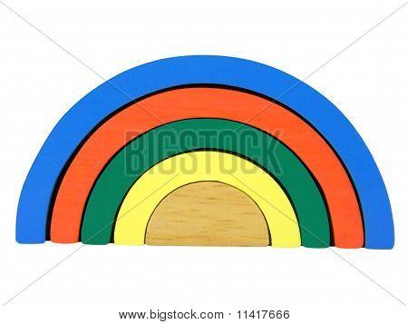 Coloured Blocks