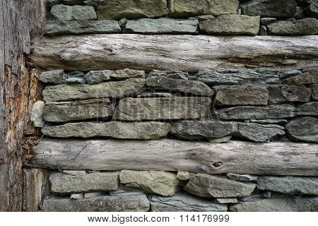 Part Of Wall