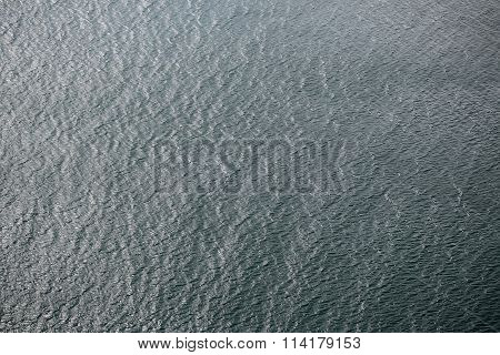 Water Surface Ripples