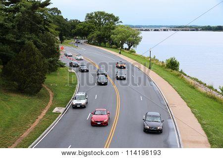 Ohio Drive, Washington
