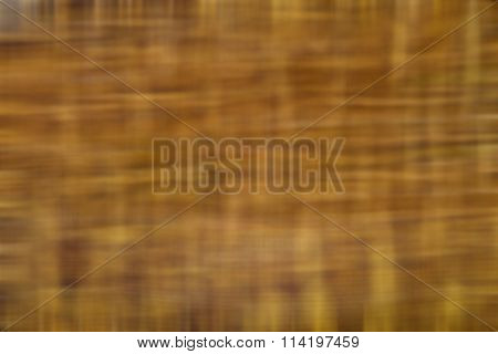 Tan Abstract Blurred Background In A Strip Bar