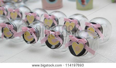 Candy's Jar