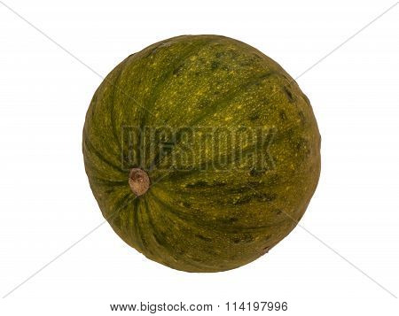 Pumpkin 3 isolated