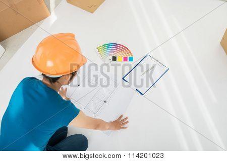Examining Blueprint