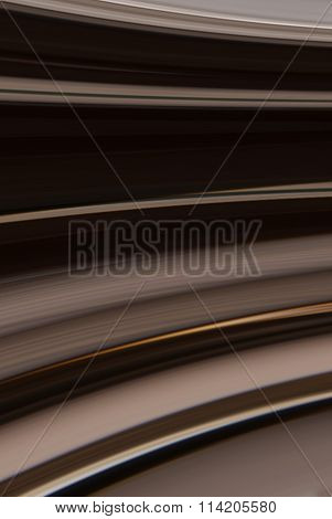Lines Avstract