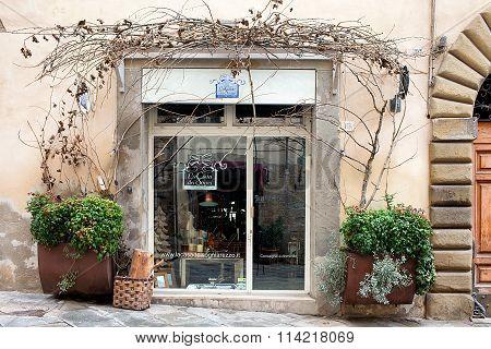 La Casa Dei Sogni Store Arezzo Italy