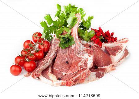 Florentine Steaks