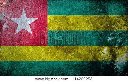 Togo Grunge