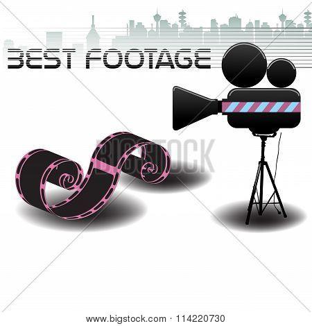 Best footage