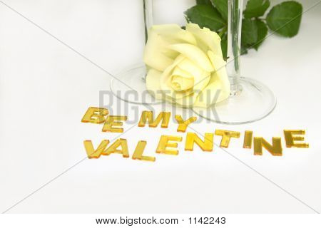 Attractive Valentine'S Day  Background