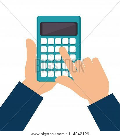 Calculator and maths