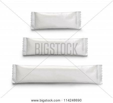 Set Of A Bags Of Sugar