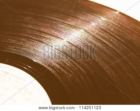 Record Vintage