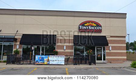 Tony Sacco's Store