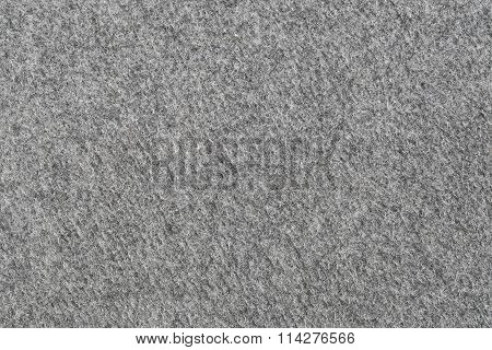 Gray Carpet Or Rug Texture Of Background.