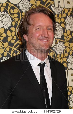 LOS ANGELES - JAN 10:  Tom Hooper at the HBO Golden Globes After Party 2016 at the Beverly Hilton on January 10, 2016 in Beverly Hills, CA