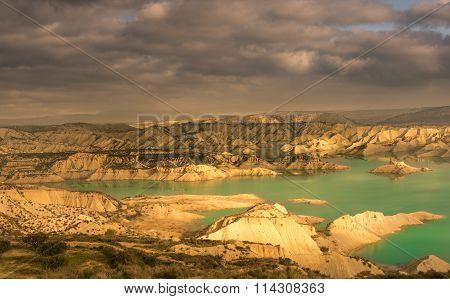 Gebas Ravine, Murcia. II
