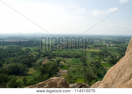 Form Land - View From A Hill