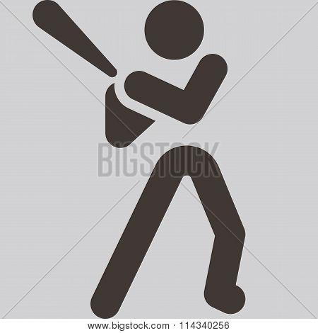 Baseballl Icon