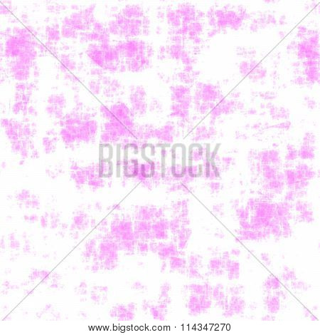 Abstract pink white texture like a wall surface