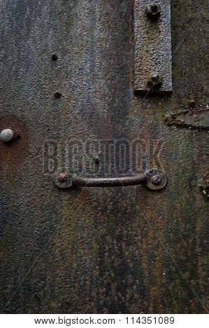 Iron Details
